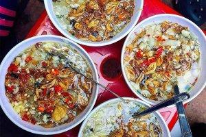 Những quán ăn vặt cực ngon xung quang Sài Gòn các bạn nên thử hết nhé