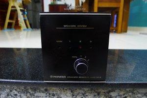 Pioneer OP-2 - Speaker Selctor