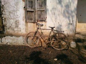 Xe đạp cổ, tuổi thọ trên 60 năm