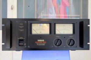 Power amplifier ( cục đẩy )YAMAHA PC-2002M
