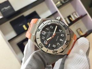 Hamilton Diver Khaki Sub H78615985