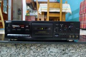 SONY TC-RX1000T