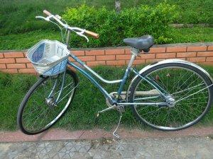 Xe đạp Pananosnic - Hàng bãi Nhật
