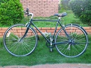 Xe đạp Rover - Hàng bãi Nhật