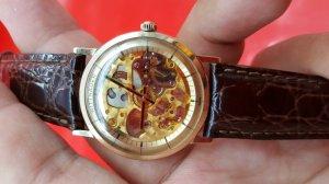 Đồng hồ wittnauer nữ size 30 lộ máy cực độc xưa chính hãng thụy sỹ