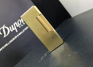 Dunhill Vàng Vân Full Box