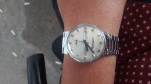 Đồng hồ Mido