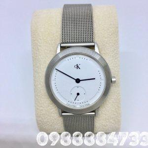 Đồng hồ nữ Calvin klein K3321 - Swiss Made