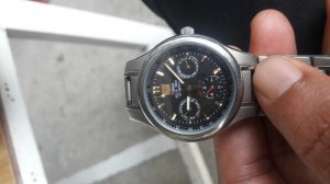 Đồng hồ Elgin