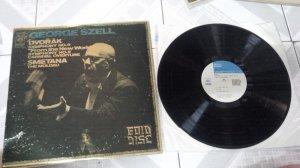 Bộ 2 đĩa Geogre SzeLL ( gold dicsc)