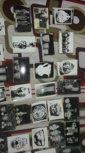 Hình xưa chụp gốm sứ cổ 56 tấm