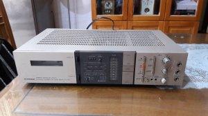 đầu cassette deck pioneer CT-7R