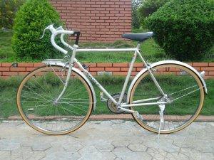 Xe đạp ROADACE - Hàng bãi Nhật