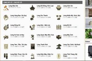 Top những trang web Thương Mại Điện Tử bán hàng uy tín mà bạn muốn mua gì cũng có