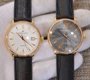 Maurice Lacroix Automatic Les Classiques -LC6037-PG101-130-1 - new 100%