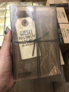 Diesel FuelForLife 125ml