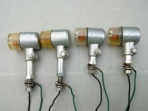 Bộ tai đèn xi nhan POSH