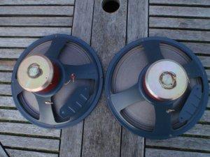 Giao lưu cặp củ Anico ĐỎ cực hiếm đển từ Đức