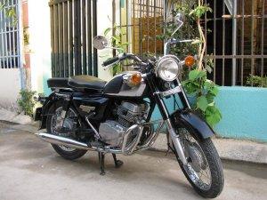 Chuyên Nhập  Honda CD 125cc Đẹp Nguyên Bản zin 100% giao hàng tận nơi