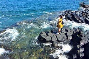 Review Quy nhơn - Tuy hoà - Thiên đường Biển đảo Việt Nam bạn nên đến một lần trong đời