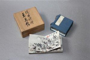 Cùng ngắm nhìn những báu vật cổ đại mini của Châu Á rất đặt biệt và độc đáo