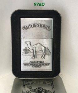 Z.976D_ORIGINAL 1932 replica tái bản 1997 Chủ đề :CAMEL