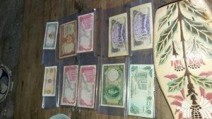 10  tờ tiền xưa mới đẹp