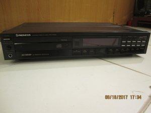 CD PIONEER 7030