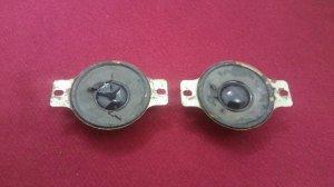 Đôi loa tép PIONEER 5,3 cm (Loa Zin nguyên bản)