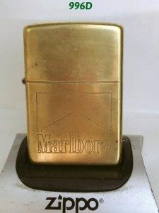 Z.996D-solid brass 2000 Chủ đề :MARLBORO