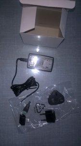 Bán adapter 12V-1.5A ( hàng công ty ) giá rẻ
