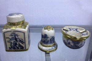 Hướng dẫn phân biệt giữa gốm và sứ cùng các loại gốm sứ ở Việt Nam