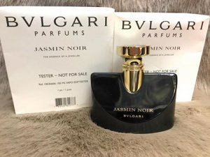 Nước hoa Bvl Jamin Noir edp 100ml - Nữ