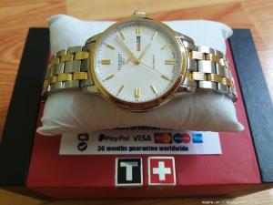 Tissot, Omega, Longines Thụy Sỹ, Rolex Malaysia Nam Nữ New Fullbox 1.129USD còn 295USD