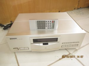 ĐẦU CD PIONNER T07