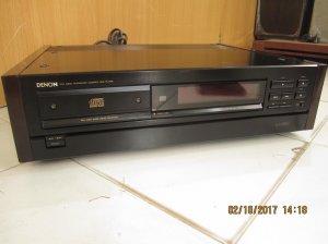 ĐẦU CD DENON 3500
