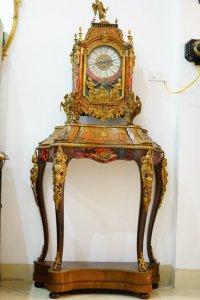 Đồng hồ Baule cổ Châu Âu (LH: Ms.Hằng 0979.837.869)