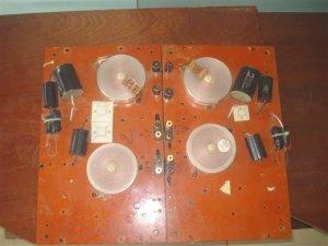 Phân tần đánh cho AlTEC - LANSING Củ 515 - 16G