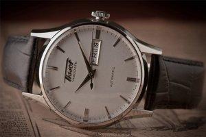 Đồng hồ Tissot cao cấp và cách phân biệt đồng hồ Tissot thật giả