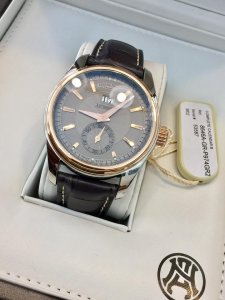 Đồng Hồ Armand Nicolet . Bezel 18k / 750 Gold New Full Box