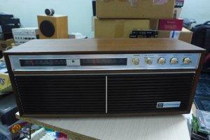 HCM - Q10 - Bán Radio Motorola TT22W. USA