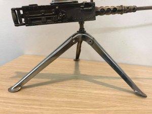 bật lửa cây súng tiểu liên của Nhật