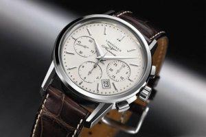 Đồng hồ Longines và cách phân biệt thật giả đơn giản nhất