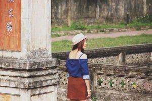 Đà Nẵng – Hội An chuyến du lịch thật tuyệt vời cho các bạn