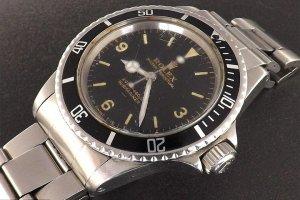 Chiếc đồng hồ Rolex cũ được đấu giá 3,5 tỷ và nguyên nhân bí ẩn ở đằng sau