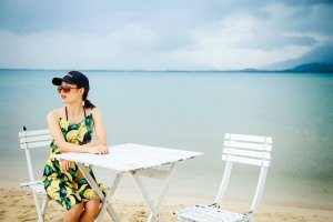 Nha Trang – Điệp Sơn – Bình Ba – Vĩnh Hy những địa điểm mà bạn phải đến vào mùa hè