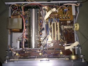 ampli pioneer SX-3800