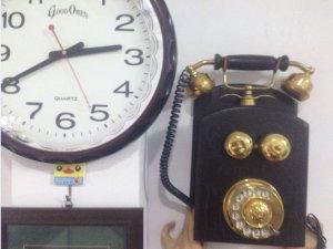 Bán điện thoại treo tường 2.4 tr