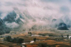 Du lịch Cao Bằng với những khung cảnh tuyệt đẹp như tiên cảnh