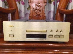 Đầu CD TEAC VRDS-25